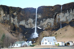 Cascades (Henge81) Tags: islande iceland nothernlights