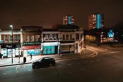 Acton (Mathijs Buijs) Tags: acton ealing london night towers canon eos 5d mark mk iii europe england city street rufford moreton steyne
