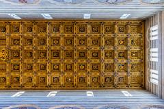 Kassettendecke des Dom Santa Maria Assunta von Pisa (jürgenmilnik) Tags: italien toscana pisa domsantamariaassunta