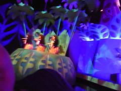 Florida Day 03 - 100 The Magic Kingdom Its a Small World (TravelShorts) Tags: wdw walt disney world magic kingdom be our guest food big thunder mountain columbia harbour house tomorrowland adve tureland jingle cruise tiki room theme park