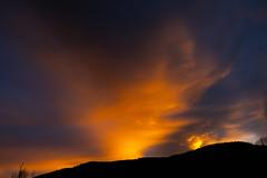 1/8/19 Sunset (dkuttel) Tags: sunset oregon pacificnorthwest