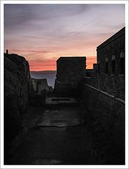 brean-down-sunset-1100654-090119 (Peadingle) Tags: sunset dusk brean down fort somerset