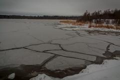 IMG_9015_edit (SPihtelev) Tags: ладога ленинградская область озеро зима лед льды вода маяк