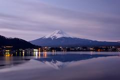 Mt. Fuji (Lin.y.c) Tags: fuji japan mtfuji fujiyama fujisan kawaguchiko 日本 河口湖 富士山 富士 湖山亭 2018 201812 mountain landscape 山梨 神奈川 靜岡