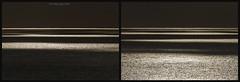 Lignes (Nico LeMen / Ouestimages) Tags: photo contemporain lignes mer océan sea lumière design art graphique minimalisme fine fineart galerie artwork