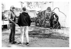 SNUB23 (LukeDaDuke) Tags: snub snub23 adm admamsterdam amsterdam iamsterdam graffiti streetart mongrol robot spraypaint paint art street streetphotography streetlife city cityphotography citylife urban urbanart urbanphotography urbanlife