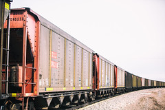 American Trains (Thomas Hawk) Tags: america glendo usa unitedstatesofamerica unitedstates wyoming train us fav10 fav25