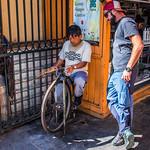 2018 - Mexico - Oaxaca - Knife Service thumbnail