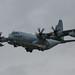 EGVA - Lockheed KC-130J Hercules - United States Marine Corps - 168071 / BH