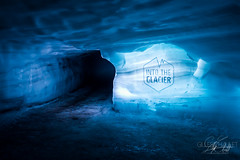 Into the glacier (gilles.chaulet) Tags: 2018 iceland islande d3s novembre glacier inside blue travel