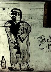 4 (José Manuel Valenzuela) Tags: graffiti identidad cultura cholos