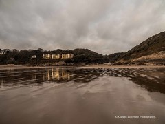 Sunset over Caswell Bay 2019 01 25 #20 (Gareth Lovering Photography 5,000,061) Tags: sunset sun sunny sunshine caswell gowercoast gower swansea wales seaside landscape beach walescostalpath olympus penf garethloveringphotography