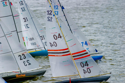 RC Sailboats - a photo on Flickriver