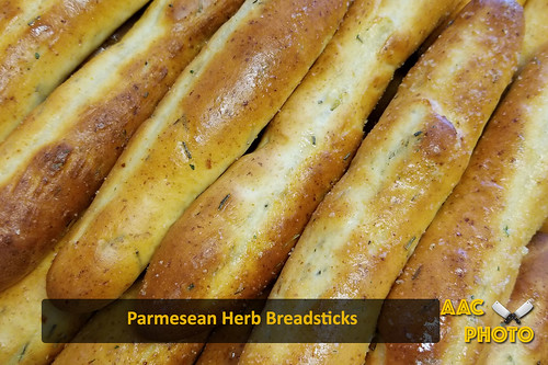 """Breadsticks • <a style=""""font-size:0.8em;"""" href=""""http://www.flickr.com/photos/159796538@N03/44160975420/"""" target=""""_blank"""">View on Flickr</a>"""