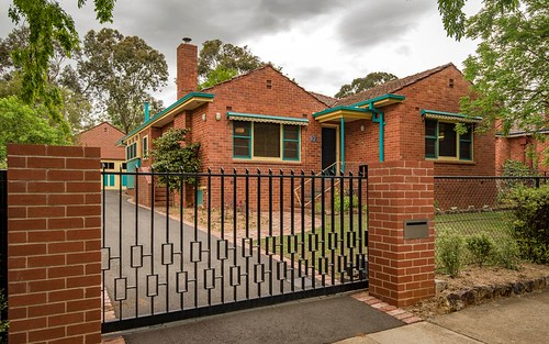 27 Frome St, Griffith ACT 2603