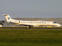 Brussels Airlines | Embraer ERJ-145EP | G-RJXI (Bradley's Aviation Photography) Tags: egss stn stansted stanstedairport londonstanstedairport londonstansted canon70d essex aircraft airport aviation avgeek aviationphotography planespotting bmi bmiregional e145 brusselsairlines embraererj145ep grjxi