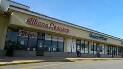General Booth Plaza stores (RetailByRyan95) Tags: albanocleaners cosmoprof bonaircleaners vaabc dv8vapes virginiabeach va virginia