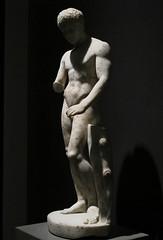 D-MFA-44-a (JFB119) Tags: boston fenway museumoffinearts museum digital statue sculpture roman