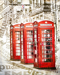 London calling....... (Hal Halli....happy everything!!) Tags: england scotland britain uk redtelephonebox collections nature wallart décor beautiful world decorative arts art home landscape seascape cityscape inspirations painterly creative life statement stylish relax colorful cheerful positive fengshui office autumn trendy interiors wallcoverings