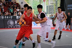 3x3 FISU World University League - 2018 Finals 287 (FISU Media) Tags: 3x3 basketball unihoops fisu world university league fiba