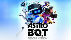 Astro Bot Rescue Mission, PlayStation VR (katalaynet) Tags: follow happy me fun photooftheday beautiful love friends
