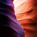 Swirl Canyon