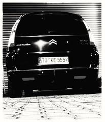 Noir - Grand C4 (eagle1effi) Tags: citroen grand c4 picasso spacetourer s7 nightshot longshutter voicecontrolled 20 hdi millenium gt 150 hp ps