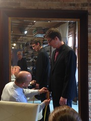 "2015-02-16-at-montopoli-custom-tailors-with-jeff-to-pick-out-suit-for-adams-wedding-16575811511_9fd012d060_o_40934920230_o • <a style=""font-size:0.8em;"" href=""http://www.flickr.com/photos/109120354@N07/45305433935/"" target=""_blank"">View on Flickr</a>"