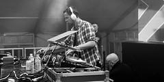 Hoolie in the Haughs (Szmytke) Tags: scotland aberdeenshire turriff hoolie haughs scottmills scott mills dj radio1 bbc radio uk dance ibizia trance