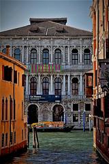 palàss (nograz) Tags: nograz nikond750 capesaro venezia canalgrande palazzo