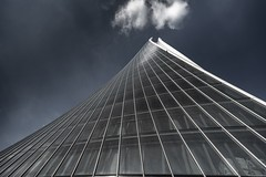 The tower 1 (andreasbrink) Tags: architecture italy urban winter milano cityscape