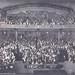 Inside the Empire Theatre, Goulburn c 1940