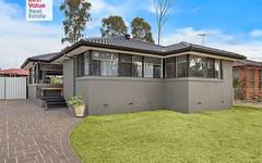 61 Sedgman Crescent, Shalvey NSW