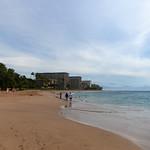 Kaanapali beach Hawaii thumbnail