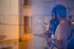 Buffalo. BKA (Igorza76) Tags: buffalo zarautz bermeoko kafe antzokia bermeo bermio aretoa sala taldea grupo group band directo zuzenean live concierto kontzertua concert musica musika music música color colour reflection reflejo canon6d 85mm canon experimental instrumental rock postrock kafeantzokia ldirecto