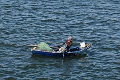 Fischer auf dem Nil (Ralf866) Tags: nil ruderer fischer luxor g3x canon