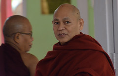 MYANMAR - AMARAPURA (1015) - Mahagandayon Monastery (eso2) Tags: amarapura asia myanmar birmania