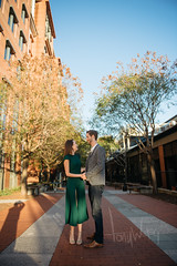 The Engagement of Katie and Max (Tony Weeg Photography) Tags: engagement engaged katie max timmons tony weeg washington dc 2018