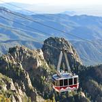 Albuquerque cable car thumbnail