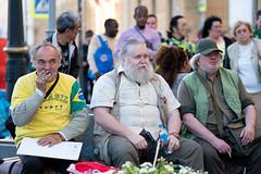 DSCF0080 (peter.n0thing) Tags: brazil football world cup russia 2018 soccer stadium saintpetersburg fans
