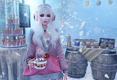 but winter arrived anyway—silently, suddenly. (Yuna.Styles) Tags: maitreya fashion bloggingsl catwahead love oleanderhair senihaoriginals shinyshabby chicchica tannenbaum2018 secondlife secondlifeevents secondlifefashion secondlifeposes