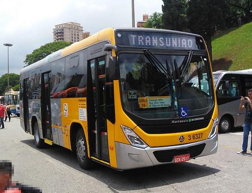 Transunião Transportes S.A. 3 6327