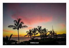 Puerto del Carmen - G16 2018-3763b (ROBERTO VILLAR -PHOTOGRAPHY-) Tags: photografikarv lzphotografika lanzarotephotográfika photobank imagenesdelanzarote fotosdelanzarote sunset mejorconunafoto