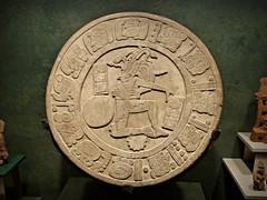 Marcador juego de pelota. Chinkultic, Chiapas 🇲🇽 Museo Nacional de Antropología (LUCHO MALER) Tags: museo culturamaya arqueologia chiapas mna cdmx stone