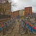 DUBLINBIKES DOCKING STATION 03 [LOCATED ON BOLTON STREET IN DUBLIN]-146083