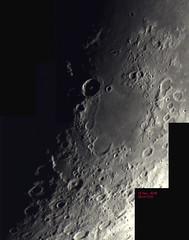 Early Moon (tbird0322) Tags: astronomy astrophotography luna lunar moon solarsystem