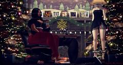 Majesty- Midnight Snack (Ebony (Owner Of Majesty)) Tags: fapple amd applemaydesigns cynful boon bdsm furniture majesty majestysl majestyinteriors majesty2018 decor decorating interiordecor interiordecorating interiors interiordesign homedecor homeandgarden homes homesweethome home christmas christmasspirit christmasseason christmastree virtual virtualliving virtualspaces videogames secondlife sl ebonycyberstar blackgirlmagic trompeloeil refuge lelutka fancydecor backbone mori dustbunny heartsdalejewellery ncore pewpew mistress domme