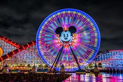 Pixar Pal-A-Round - Disney California Adventure (GMLSKIS) Tags: disney dca nikond750 anaheim california themepark nikon