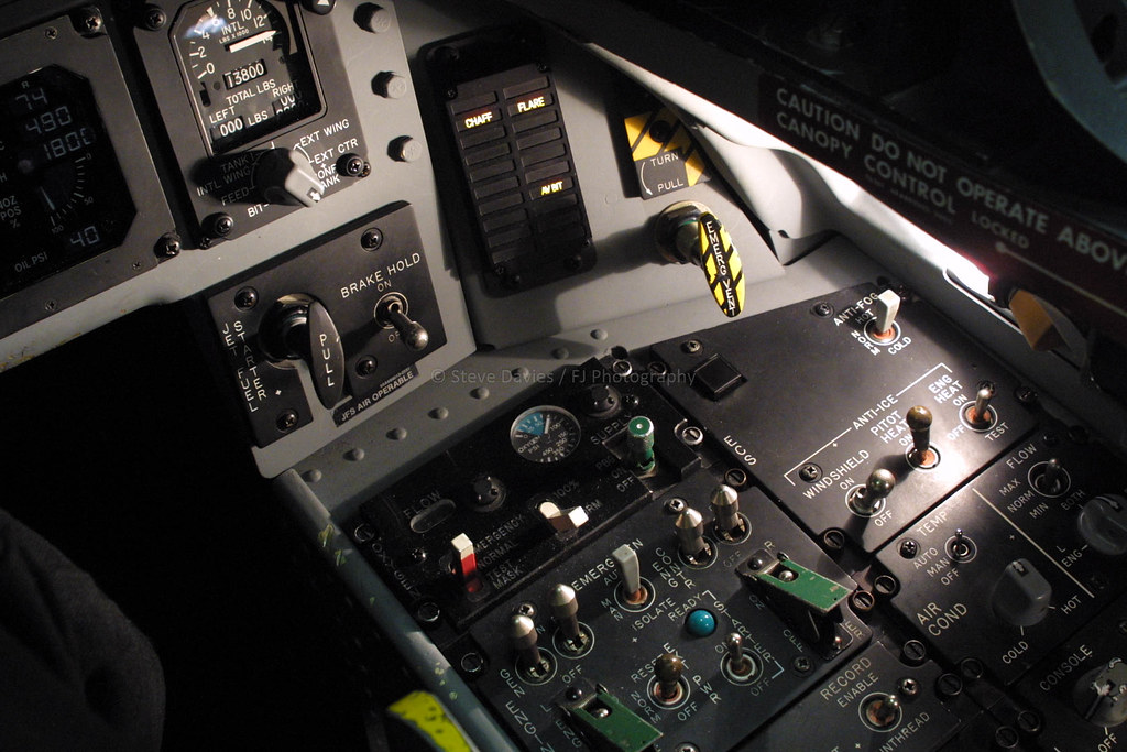 The World's most recently posted photos of cockpit and