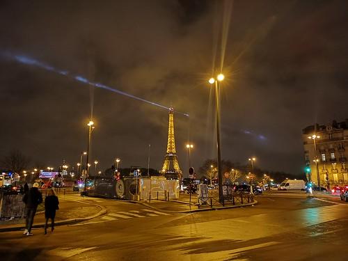 Paris.Париж.